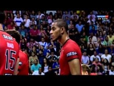 Funvic/Taubaté - Sesi São Paulo (full match)