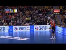 Berlin Volley - Zenit Kazan (full match)