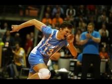 Berlin Volleys - Zenit Kazan (Highlights, 2nd movie)