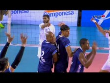 Vivo/Minas - Sada Cruzeiro Vôlei  (full match)