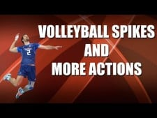 Why we love volleyball (2nd movie)