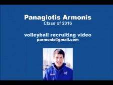 Panagiotis Armonis