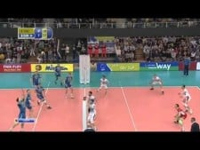 Trentino Volley - Dynamo Moscow (full match)