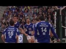 VfB Friedrichshafen - SVG Lüneburg (Highlights)