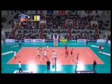 Setters spikes compilation
