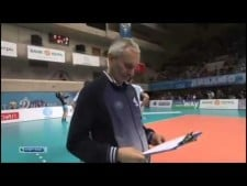 Dynamo Moscow - Trentino Volley (full match)