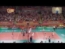Volleyball Hits (8th movie)