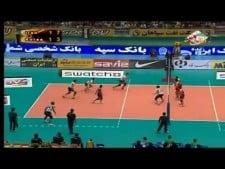 Hamzeh Zarini single block