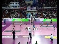 Igor Novara - Nordmeccanica Piacenza (Highlights)