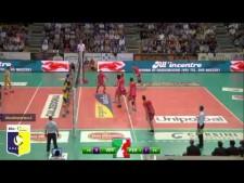 Calzedonia Verona - Sir Safety Perugia (short cut)