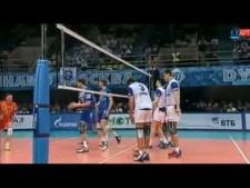 Dynamo Moscow - Gazprom Surgut (full match)