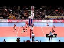 Fenerbahce Istanbul - VakifBank Istanbul (Highlights)