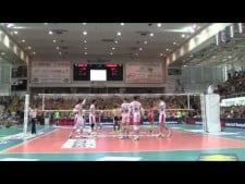 Trentino Volley - Modena Volley (Highlights, 3rd match)