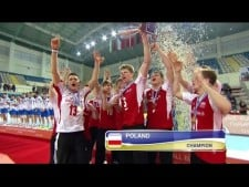 U19 European Championship 2015 (Highlights)
