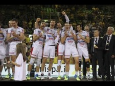Modena Volley - Trentino Volley (short cut)