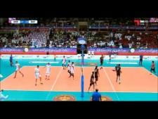 Al Arabi actions in match Al Rayyan - Al Arabi