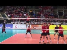 Canada - Cuba (Highlights, 2nd match)