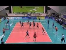 Portugal - Netherlands (Highlights, 2nd match)