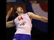 Aleksandar Atanasijević in The Olympics 2012