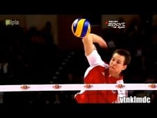 TOP 50 Best Volleyball Hits