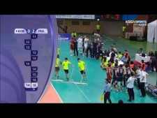 South Korea - France (full match)