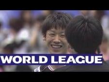 Japan - Czech Republic (Highlights, 2nd match)