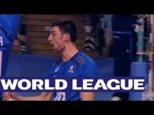 Australia - Italy (Highlights)