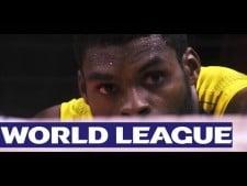 World League (3rd week, Highlights)
