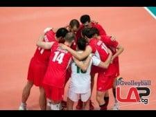 Bulgaria - Canada (full match)