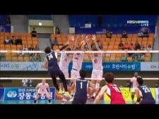 South Korea - France (Highlights, 2nd match)