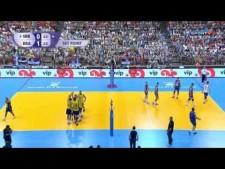 Serbia - Brazil (short cut, 1st match)