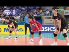 Sputh Korea - Japan (SET 3,4)