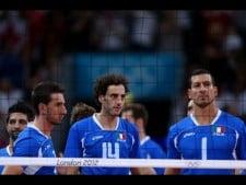 Alessandro Fei and Luigi Mastrangelo in The Olympics 2012