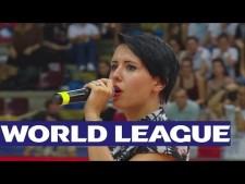 Italy - Australia: Miriam Masala Tribute
