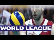 World League (5th week, Highlights)