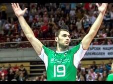 Tsvetan Sokolov in The Olympics 2012