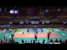 Cuba - Canada (Highlights, 2nd match)
