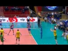 Serbia - Australia (short cut, 2nd match)