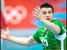 Todor Aleksiev in The Olympics 2012