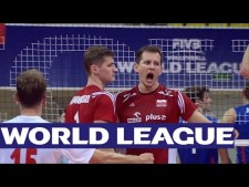 Russia - Poland (Highlights)