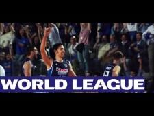 World League (6th week, Highlights)