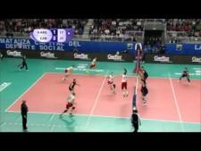Argentina - Canada (Highlights, 1st match)