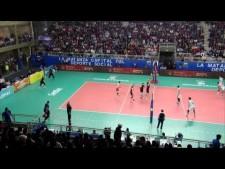 Argentina - Canada (Highlights, 2nd match)