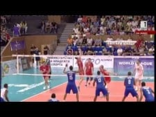 Bulgaria - Cuba (full match)