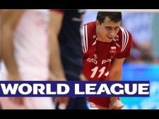 Iran - Poland (Highlights, 2nd match)