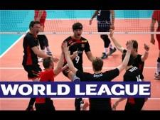Portugal - Belgium (Highlights)