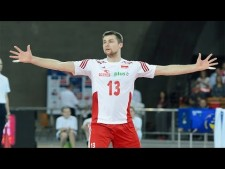 Michał Kubiak in World Championships 2014