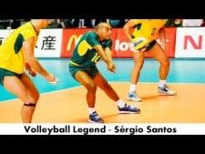 Sergio Dutra Santos (5th movie)