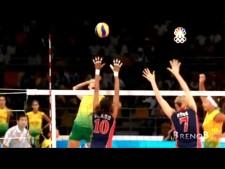 TOP10 Best Women's Volleyball Spikes