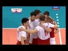 Poland - Russia (full match)